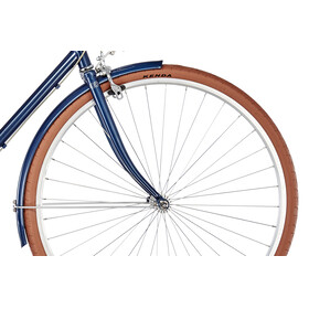 Creme Mike - Vélo de ville - bleu
